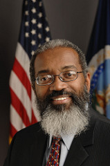 Dr. Gregory Parham, Acting Assistant Secretary for Administration