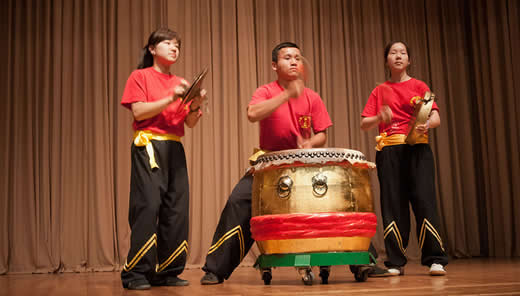 2012 Asian Pacific American Heritage Observance